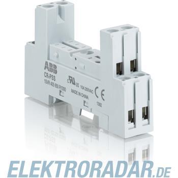 ABB Stotz S&J Standardsockel CR-PSS