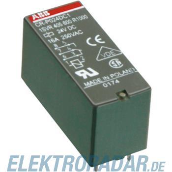 ABB Stotz S&J Interface-Relais CR-P024DC2