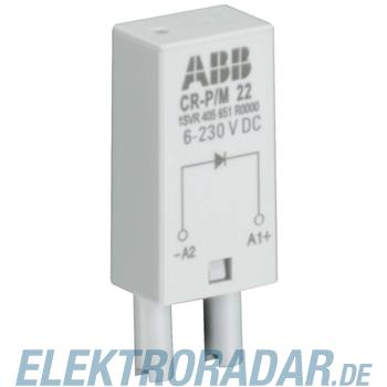 ABB Stotz S&J Steckmodul CR-P/M22