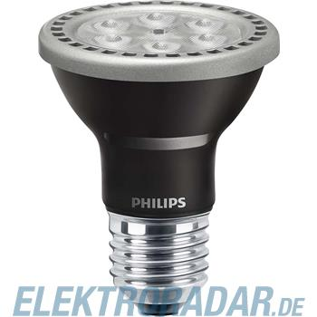 Philips LED-Reflektorlampe MLEDPAR20 E27 5,5W 827 25° Dimm #46063400
