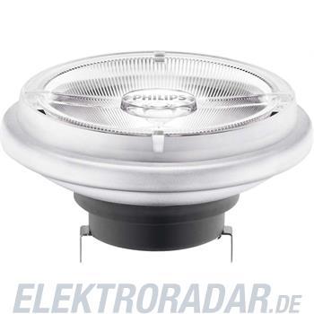 Philips LED-Reflektorlampe G53 MLEDspot 11-50W 927 24° Dimm #51488700