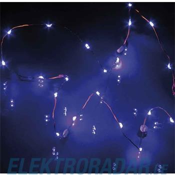 Hellum Glühlampenwer LED-Lichterkette 20-tlg. 570724