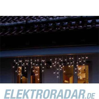 Hellum Glühlampenwer LED-Eislichtvorhang 80tlg. 555332