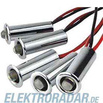 EVN Elektro LED-Einbau-Lichtpunkte L67 502 ms