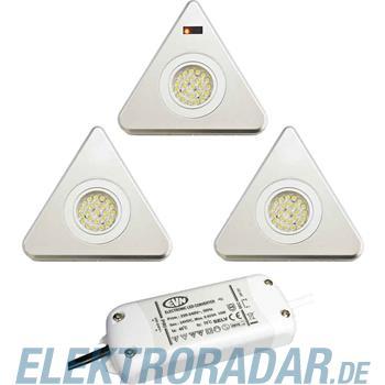 EVN Elektro LED Unterbauleuchten Set SL242401-3