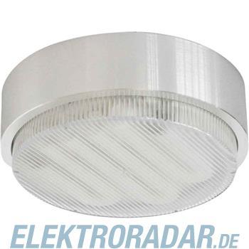 EVN Elektro Anbauleuchte 539 014 alu