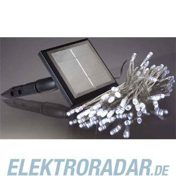 Hellum Glühlampenwer LED-Solar-Kette 540215