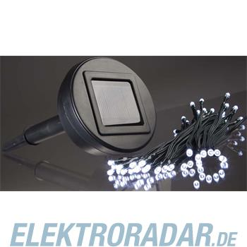 Hellum Glühlampenwer LED-Solar-Lichterkette 540819