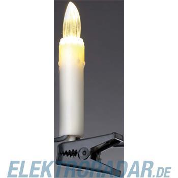 Hellum Glühlampenwer LED-Lichterkette 20er ww 560282