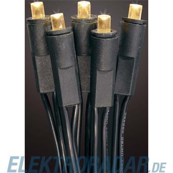 Hellum Glühlampenwer LED-Lichterkette 10er ww 563115