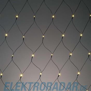 Hellum Glühlampenwer LED-Netz ww 2,4x1,2m 565331
