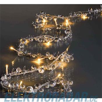 Hellum Glühlampenwer LED-Kette 16er ww L:1,5m 570564