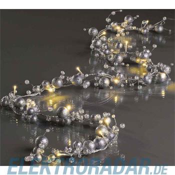 Hellum Glühlampenwer LED-Kette 16er ww L:1,5m 570571
