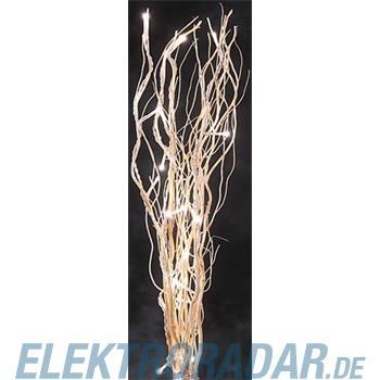 Gnosjö Konstsmide LED Weidenzweige natur 6208-100