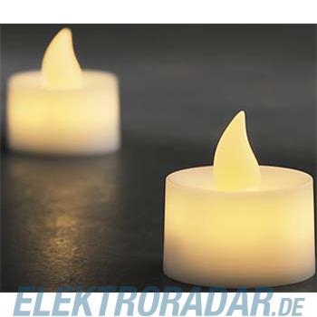 Gnosjö Konstsmide LED Teelichter 2er 1987-100