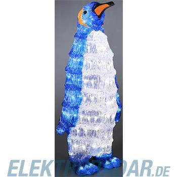 Gnosjö Konstsmide LED Acryl Pinguin groß 6118-203