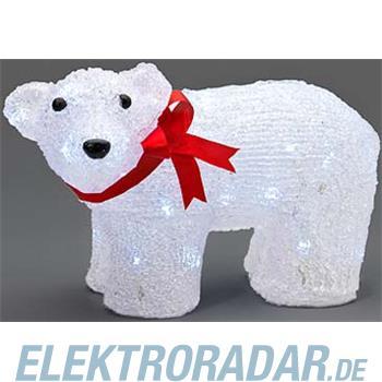 Gnosjö Konstsmide LED Acryl Eisbär 6124-203