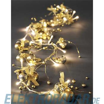 Gnosjö Konstsmide LED Dekolichterkette 3190-803
