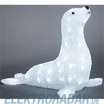 Gnosjö Konstsmide LED Acryl Seehund 6151-203