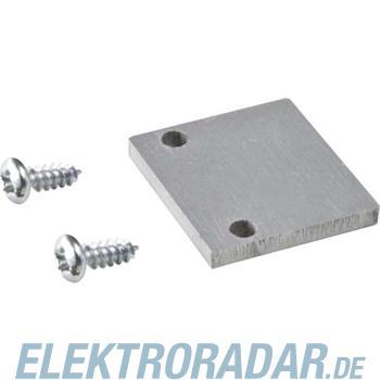 EVN Elektro Alu-End-Abschlussplatte APF EAP