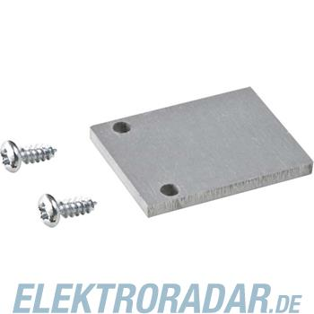 EVN Elektro Alu-End-Abschlussplatte APH EAP