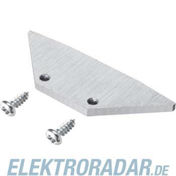 EVN Elektro Alu-End-Abschlussplatte APTE EAP