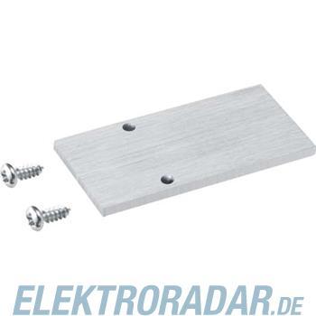 EVN Elektro Alu-End-Abschlussplatte APWB EAP