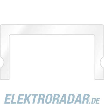 EVN Elektro Kunststoff-Abdeckprofil KAK 100
