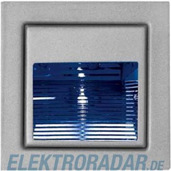 Brumberg Leuchten LED-Wand-EB-Leuchte alu P3729G