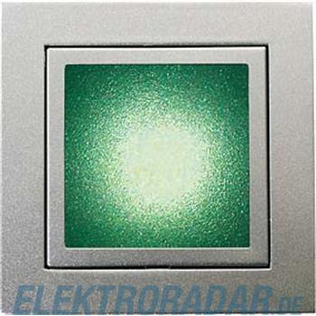 Brumberg Leuchten LED-Wand-EB-Leuchte alu P3730G