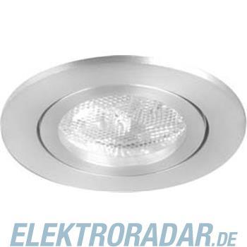 Brumberg Leuchten LED-Einbaustrahler alu R6301W2
