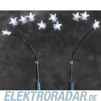 Gnosjö Konstsmide LED Sternenstäbe-Set 4053-200