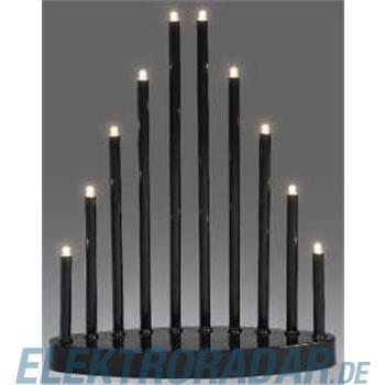 Gnosjö Konstsmide LED Metallleuchter sw 2401-710TR
