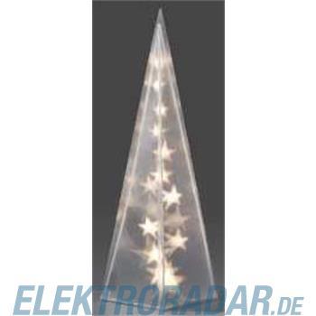 Gnosjö Konstsmide LED Kunststoffpyramide kl 2598-103