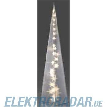 Gnosjö Konstsmide LED Kunststoffpyramide gr 2599-103