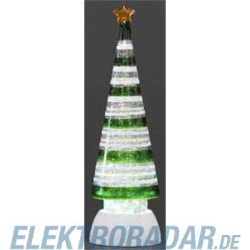 Gnosjö Konstsmide LED Acryl Lichtkegel gn/ws 2805-900