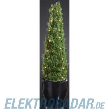 Hellum Glühlampenwer LED-Bonsaibaum 350241