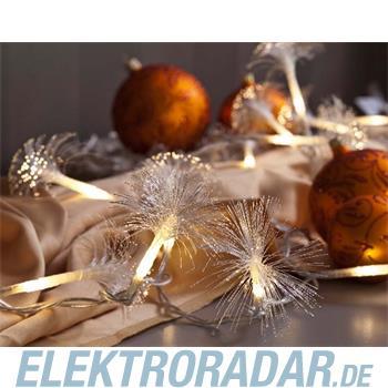 Hellum Glühlampenwer LED-Lichterkette 564105