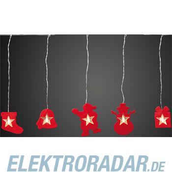 Hellum Glühlampenwer LED-Lichterkette 564167