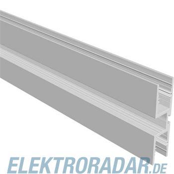 EVN Elektro Alu-Sockelleistenprofil APSL 100