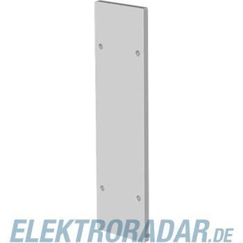 EVN Elektro Alu-Endabschlussplatte APSLEAP