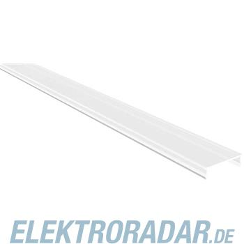 EVN Elektro Kunststoff-Abdeckprofil KABM 100