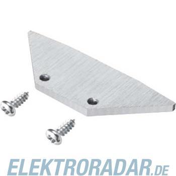 EVN Elektro ALU-Endabschlusspplatte APEEAP