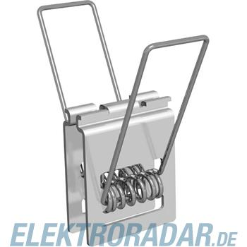 EVN Elektro T-Profil Haltefeder APTEHF