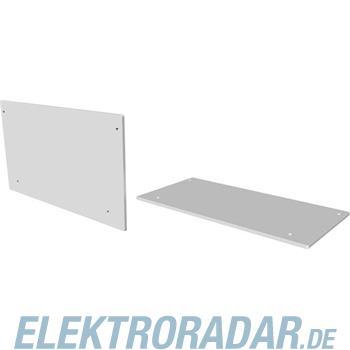 EVN Elektro ALU Endabschlussplatte AP KK EAP