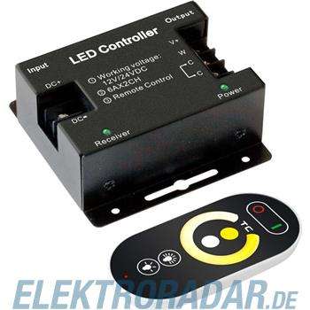 EVN Elektro Funkcontroller Set ww/cw FC WW-CW 2x6A