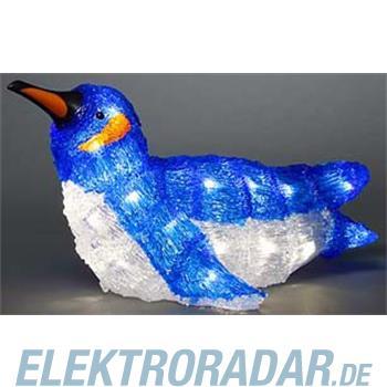 Gnosjö Konstsmide WB LED Acryl Pinguin 6174-203