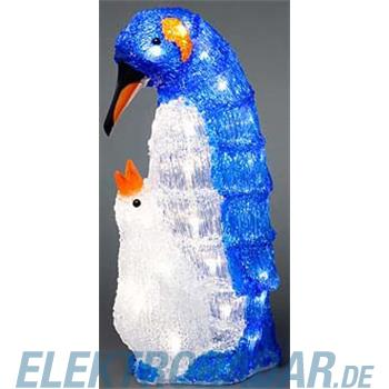 Gnosjö Konstsmide WB LED Acryl Pinguin 6169-203