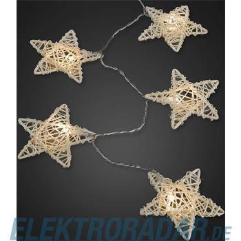 Hellum Glühlampenwer LED-Lichterkette 16-flg. 566178