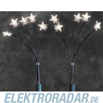 Gnosjö Konstsmide WB LED Sternenstäbe-Set 4053-100
